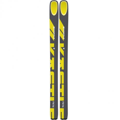 Kastle FX116 Ski + Alpine Binding Packs