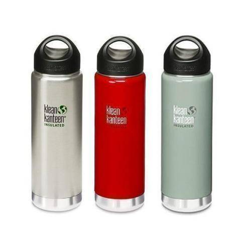 Klean Kanteen 0,59 L Wide Insulated
