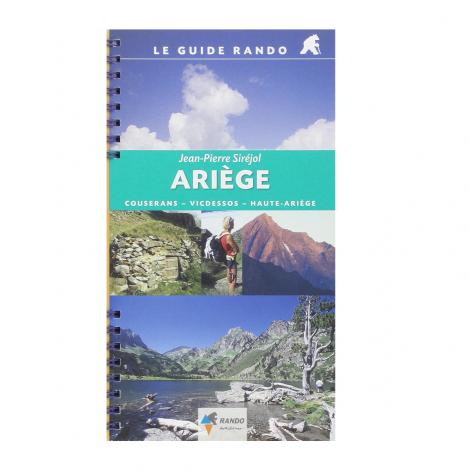 Le Guide Rando: Ariège (JP Siréjol)