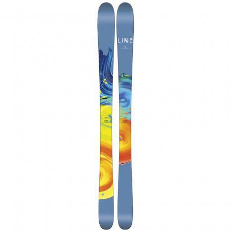 Line Pandora 95 Ski