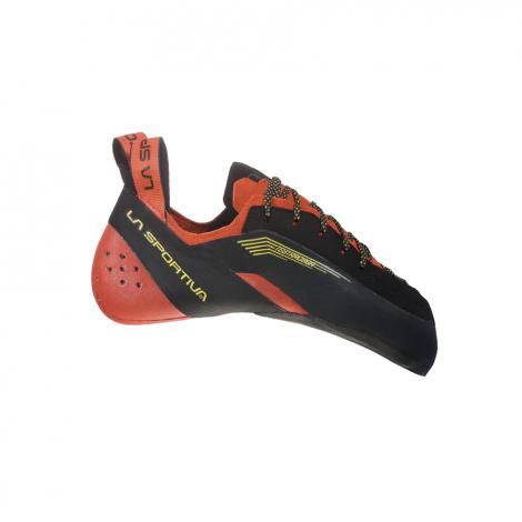 La Sportiva Testarossa Scarpette d'arrampicata