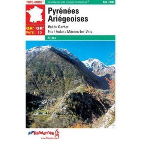 Pyrénées Ariégeoises - Ed.2005