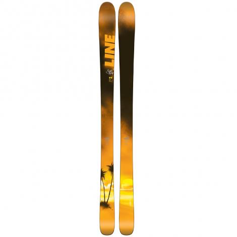 Line Sick Day 94 Ski