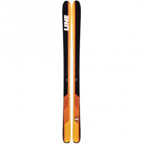 Line Sick Day 94 Ski 2019