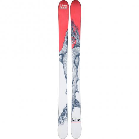Line Sir Francis Bacon Ski 2020