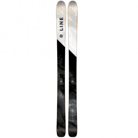 Line Supernatural 100 Ski 2018