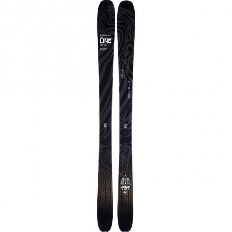 Line Vision 108 Esquí 2020
