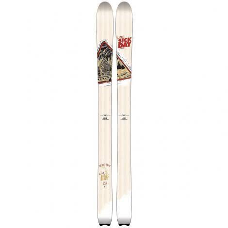 Line Sick Day Tourist Ski