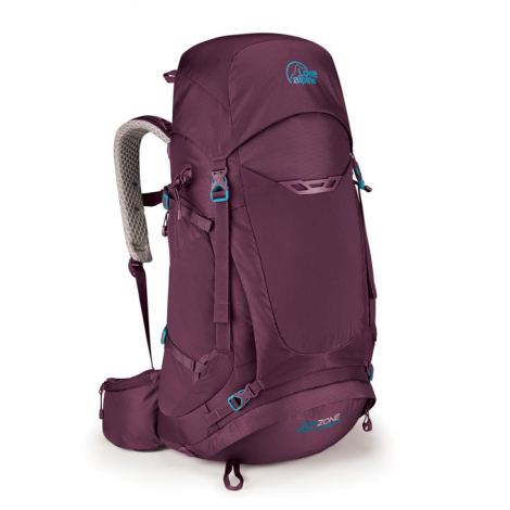 Lowe Alpine AirZone Trek+ ND 33:40 Women's Backpack