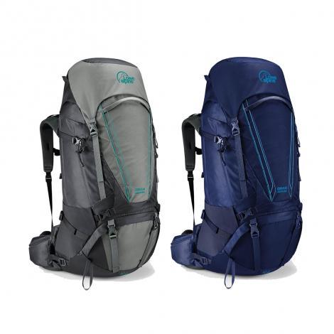 Lowe Alpine Diran ND 50:60 Women's Backpack