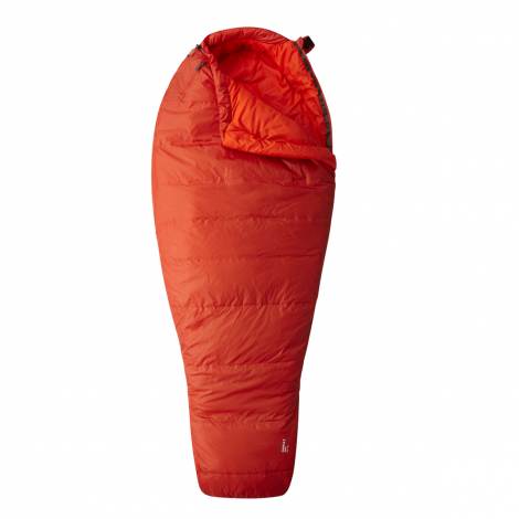 Mountain Hardwear Lamina Z Spark Sac de Couchage