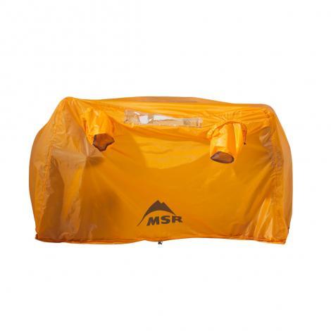 MSR Bothy 4 Emergency Shelter