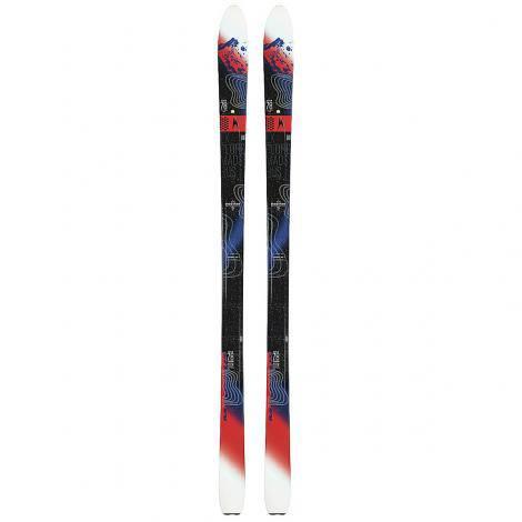 Madshus Annum Ski