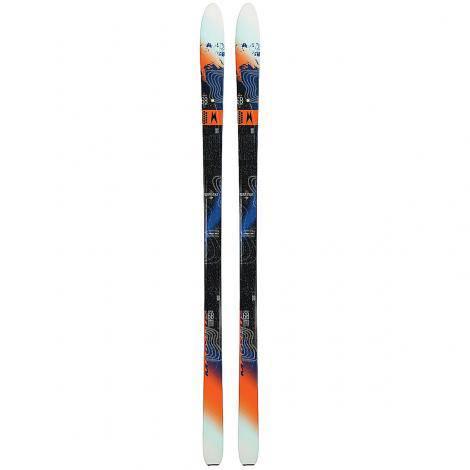 Madshus Epoch 68 Ski 2020