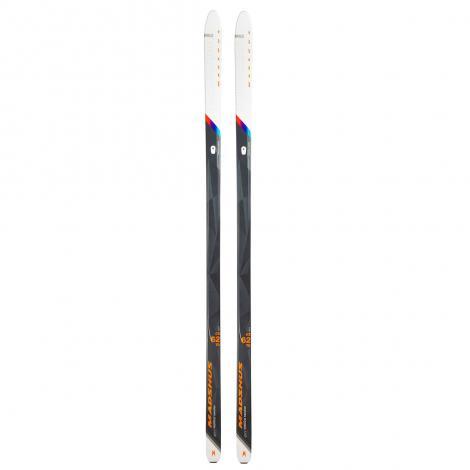 Madshus Panorama M62 Ski + Intelligrip Skin + Nordic Touring Binding Packs