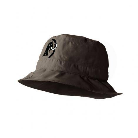 Mammut Roof Hat - Anthracite Brown