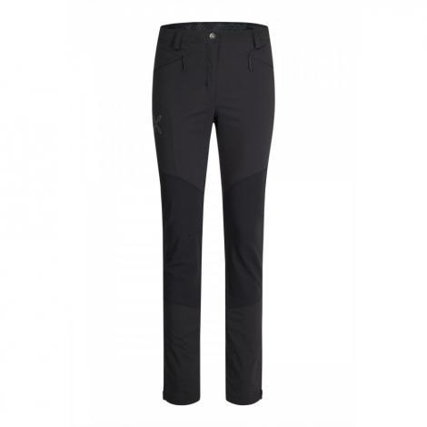 Montura Chrome -5 cm Pants Woman - Black