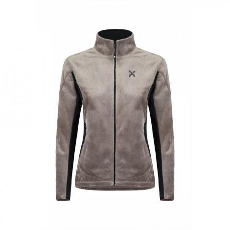 Montura Polar Style Jacket Woman - Shadow
