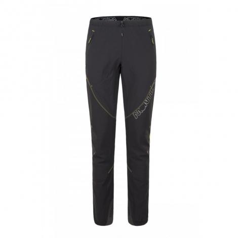 Pantaloni Montura Upgrade 2 - Nero/Verde