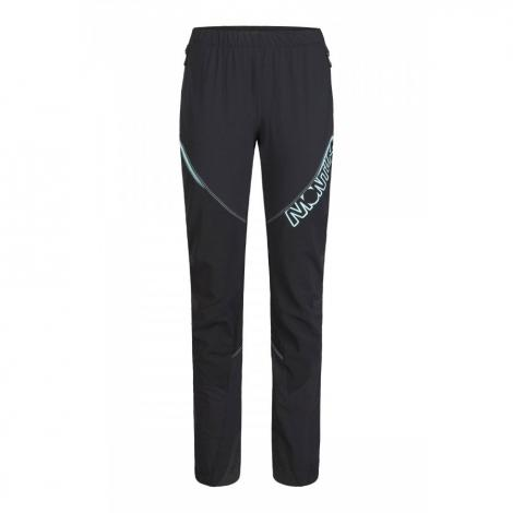 Pantaloni donna Montura Upgrade 2 - Nero/Ice Blue