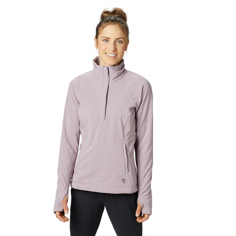 Forro Polar Mujer Mountain Hardwear Keele Mujer - Daze