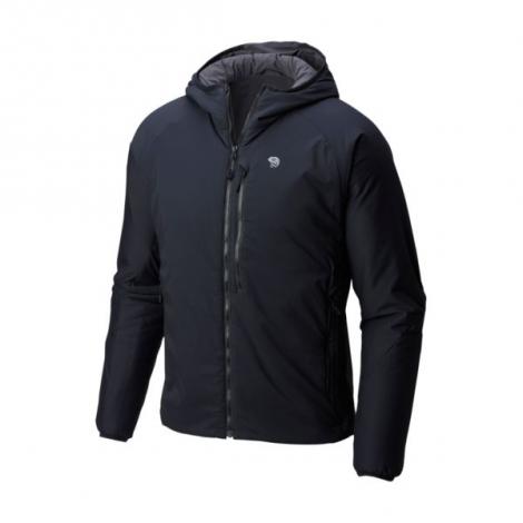 Mountain Hardwear Kor Strata Hoody - Noir