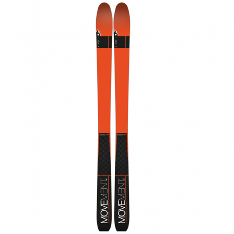 Movement Apex Ski + AT Binding Packages