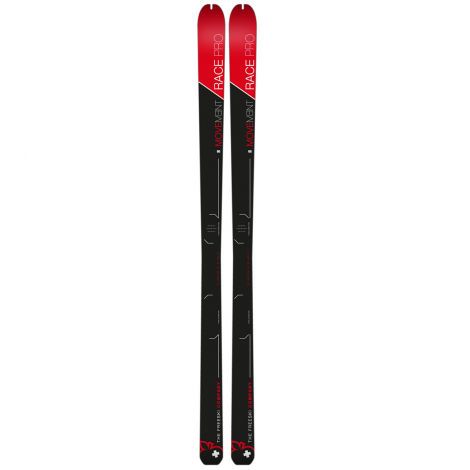 Movement Race Pro 66 Ski + AT Binding Packages