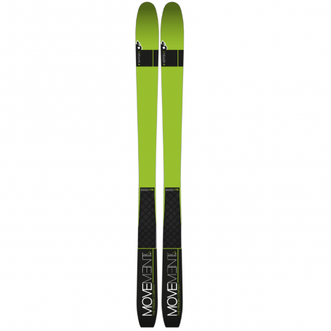 Movement Vertex 84 Ski 2019
