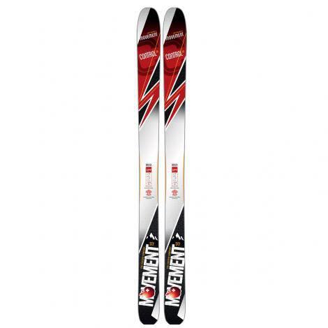 Movement Control Ski