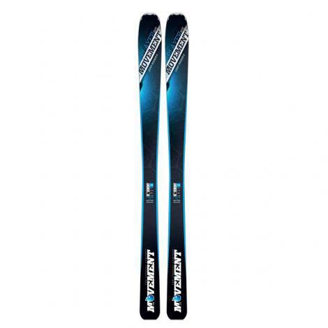 Movement Player Ski