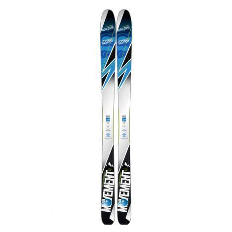Movement Session Ski