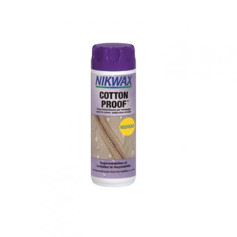 Nikwax Cotton Proof