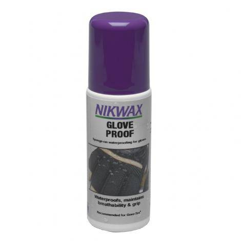 Nikwax Gloves Proof 125 ml
