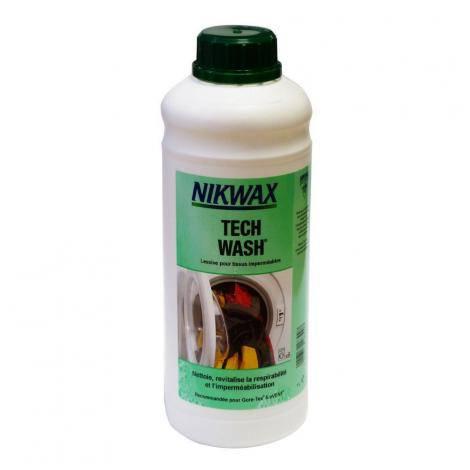 Nikwax Tech Wash - 1L