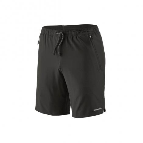 Patagonia Nine Trails Shorts - Black