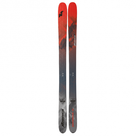 Nordica Enforcer Free 110 Ski + Alpine Binding Packs