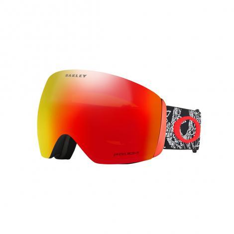 d4bf2ce1151 Oakley Flight Deck Seth Morrison Ski Goggles