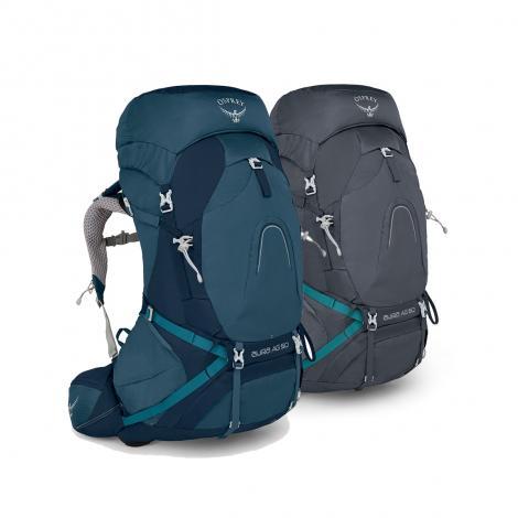 Osprey Aura AG 50 Women's Backpack