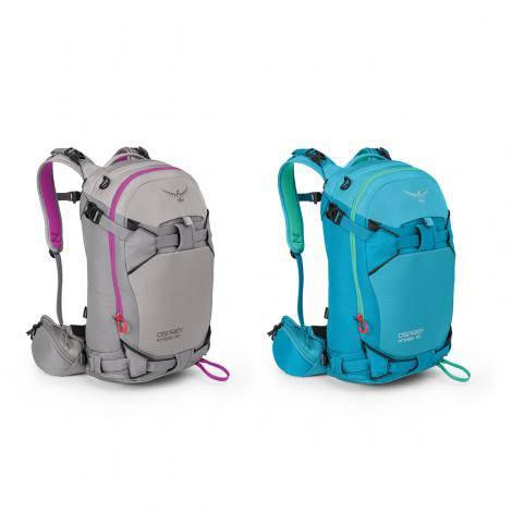 Osprey Kresta 30 Backpack