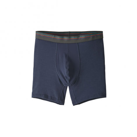 Boxer Patagonia Essential A/C Briefs - Neo Navy