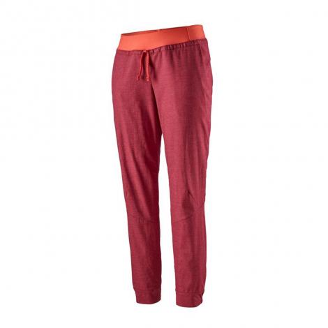 Pantalón Mujer Patagonia Hampi Rock - Roamer Red