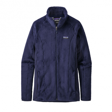 Patagonia R2 Giacca Donna - Classic Navy