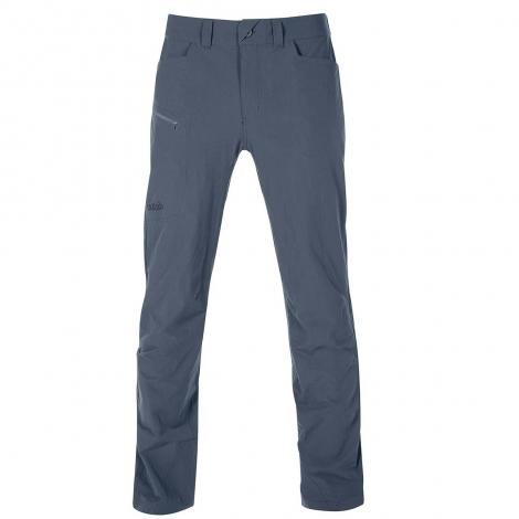 Rab Traverse Pants - Steel