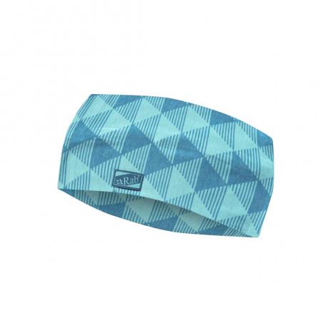 Rab Mirage Headband - Seaglass