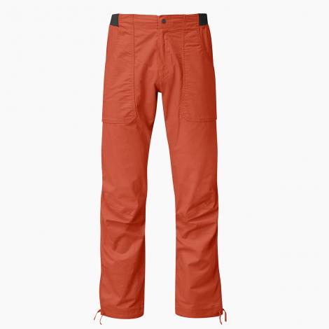 Pantalon Rab Oblique - Rouge Clay