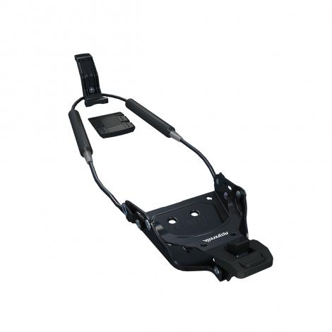 Rottefella Super Telemark Cable Nordic Touring Binding