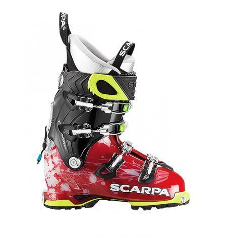 Scarpa Freedom SL 120 Chaussures de Ski de Randonnée Femme