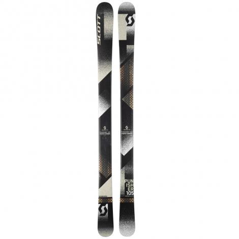 Scott Punisher 105 Ski 2018
