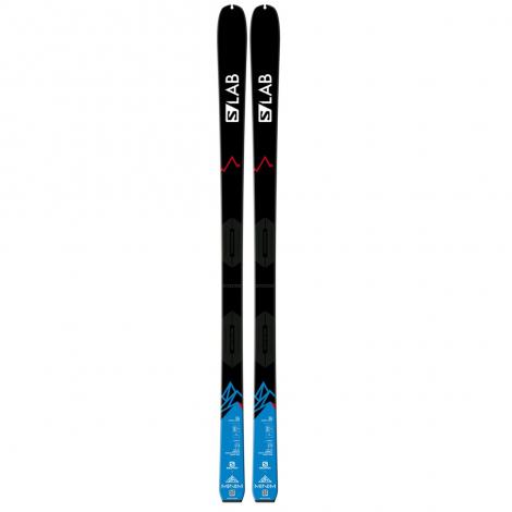 Salomon S/LAB Minim Ski 2018 + AT Binding Packages